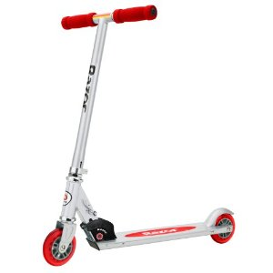 Razor Push Scooter Review Razor Scooter Reviews