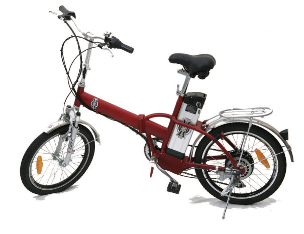 Wentz Electric Bikes Review   Featured Brands   Scooter Reviews