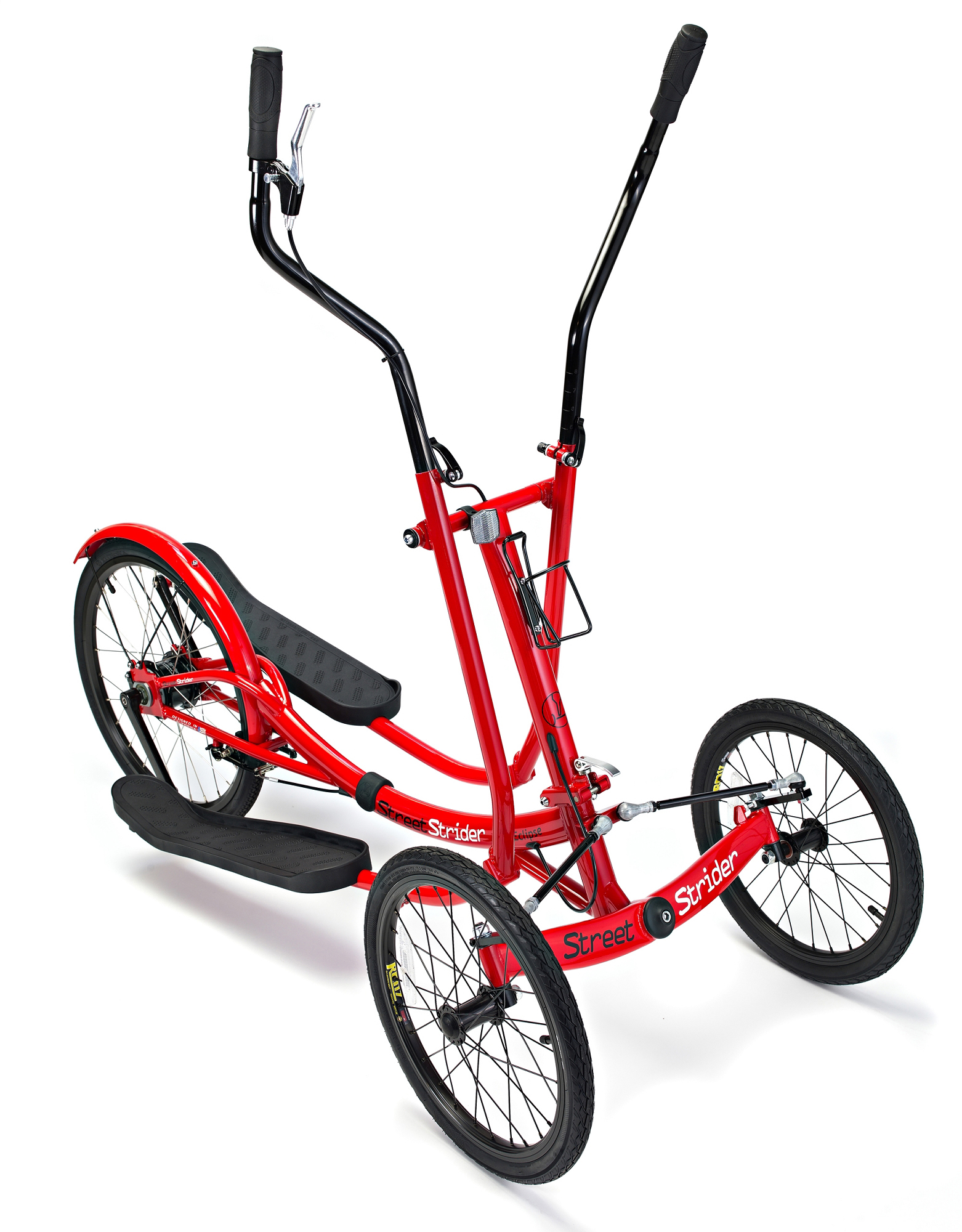 StreetStrider Push Scooters Review