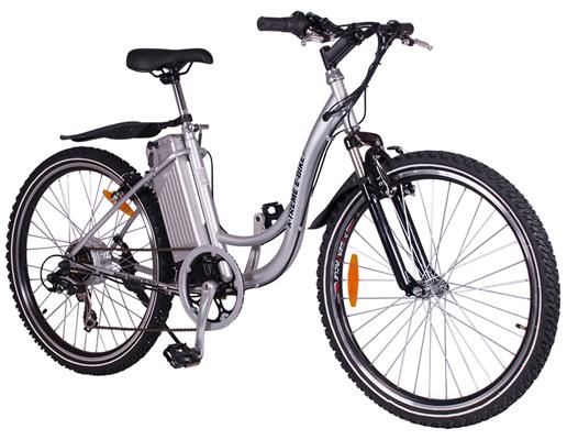 X-Treme XB-305-SLA Electric Mountain Bicycle Review | X