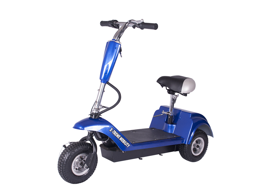 Electric Scooters Info Page 4